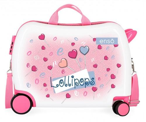 9289864 maleta infantil correpasillos enso fantasy