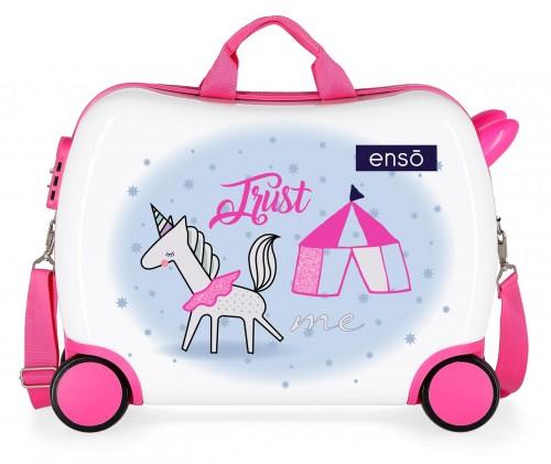 9289963 maleta infantil 50 cm enso trust