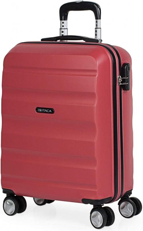 T71650-02 maleta cabina itaca elba coral