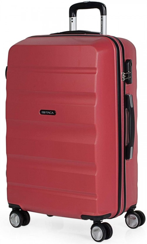 T71660-02 maleta mediana itaca elba coral