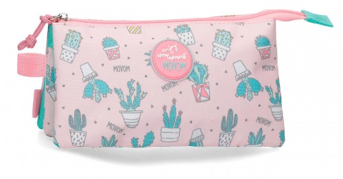 3434361 portatodo triple movom cactus rosa