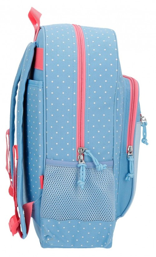 3542361 mochila 42 cm movom always smile lateral