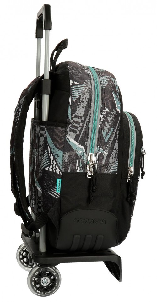 35825N1 mochila 44 cm reforzada carro movom arrow lateral