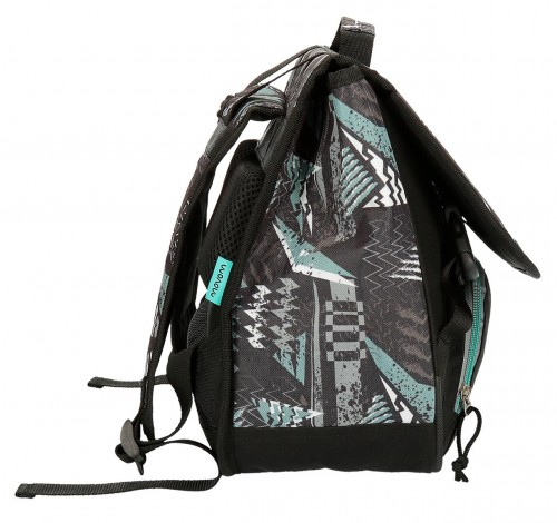 3585161  mochila-cartera movom arrow lateral