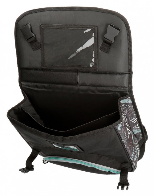 3585161  mochila-cartera movom arrow interior