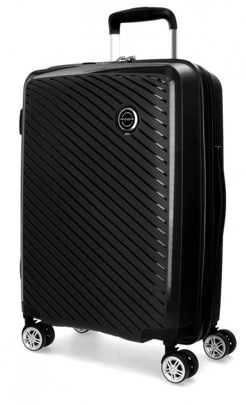 5879161 maleta cabina polipropileno movom tokyo negro