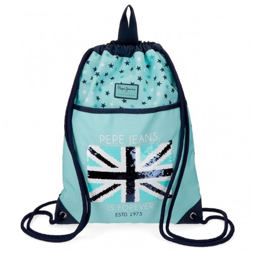 6273861 gym sac pepe jeans cuore