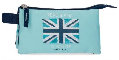 6274361 portatodo triple pepe jeans cuore