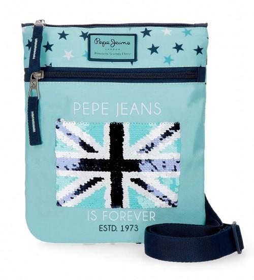 6275561 bolso bandolera pepe jeans cuore