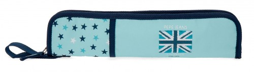6276761 porta-flautas pepe jeans cuore