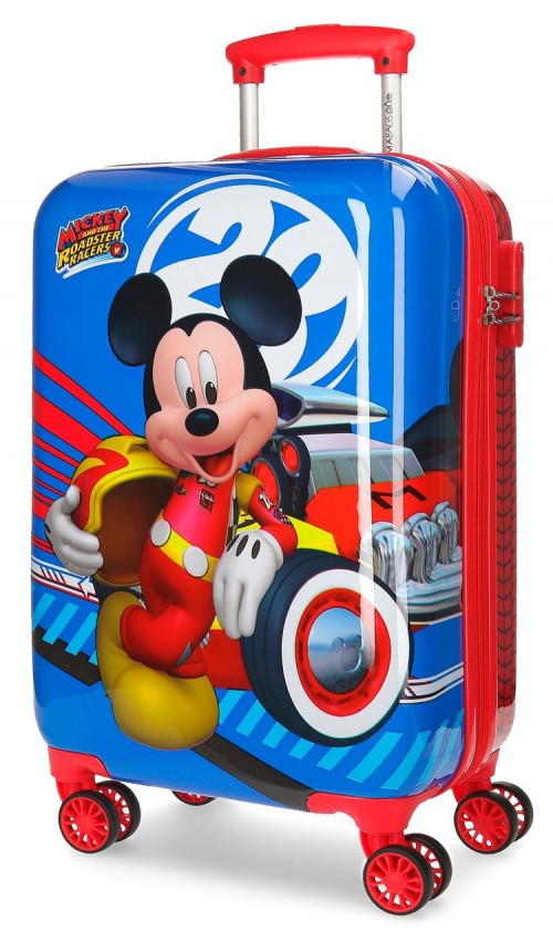2361461 maleta cabina world mickey
