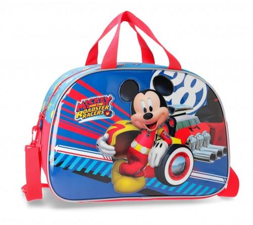 2363261 bolsa de viaje 40 cm world mickey