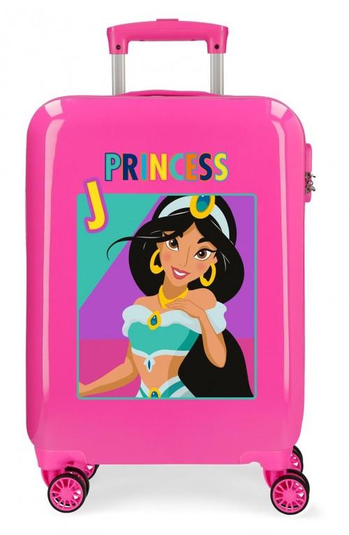 2571761 maleta cabina attitude princess j