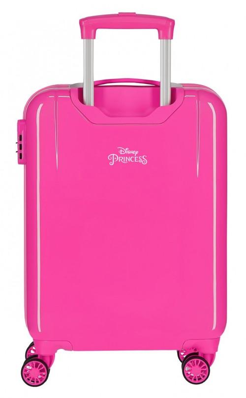 2571762 maleta cabina attitude princess be 4 ruedas trasera