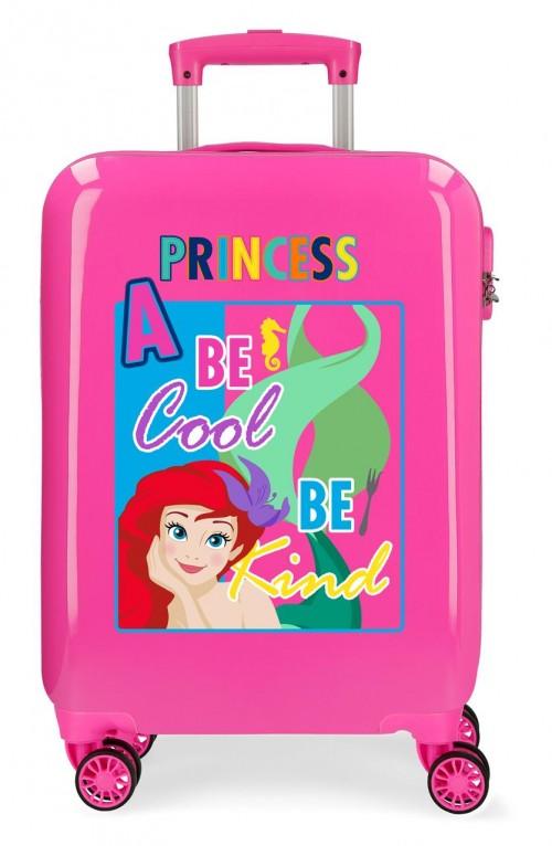 2571762 maleta cabina attitude princess be 4 ruedas