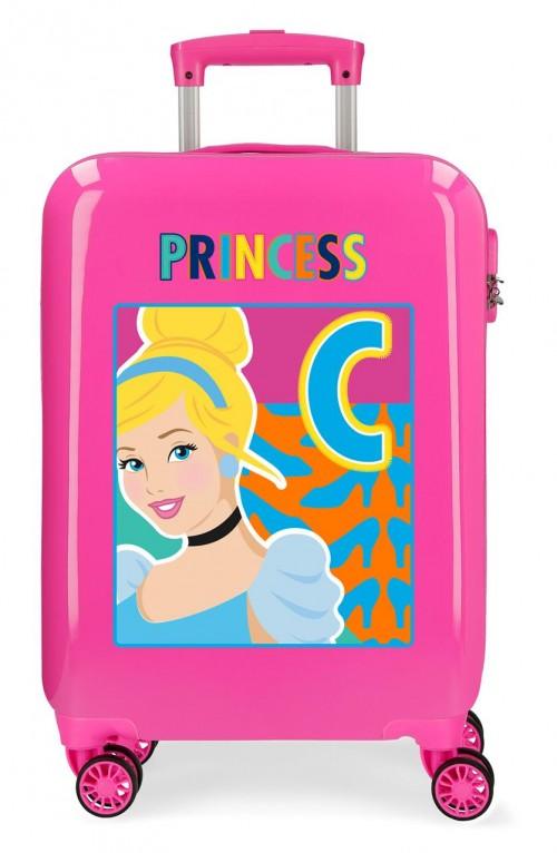 2571763 maleta cabina attitude princess c 4 ruedas