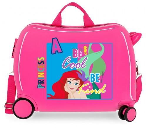 2579832 maleta infantil correpasillos attitude  princess de cool
