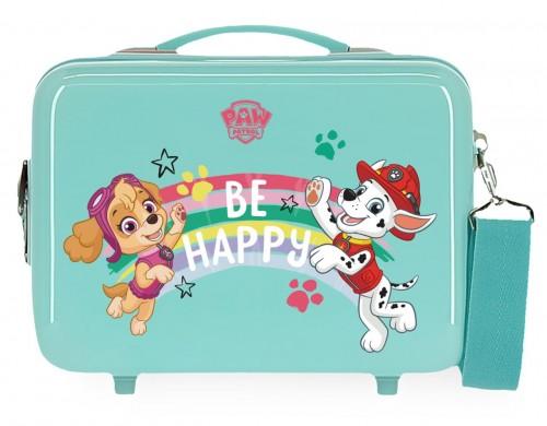 4313921 neceser patrulla canina be happy en color