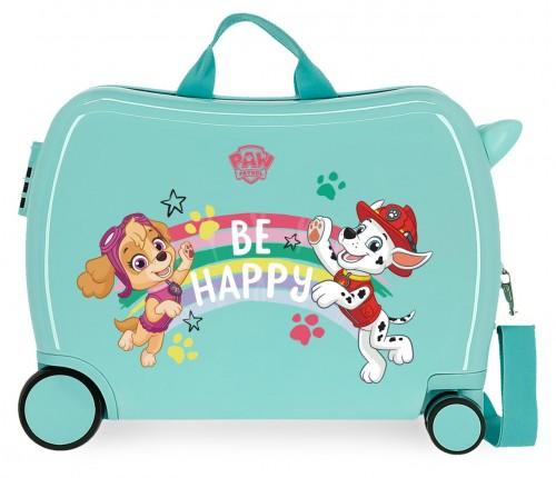 4319821 correpasillos patrulla canina be happy
