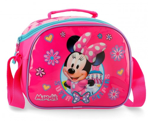 4574861 neceser bandolera y adaptable minnie super helpers