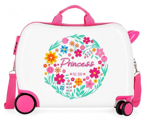 4749863 maleta infantil roll road mittle me princess