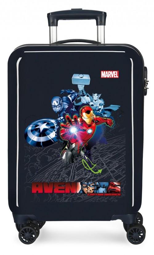 2091721 maleta cabina avengers armoup up