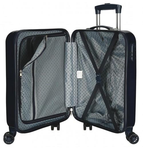 2471762 maleta cabina captain marvel all avengers interior