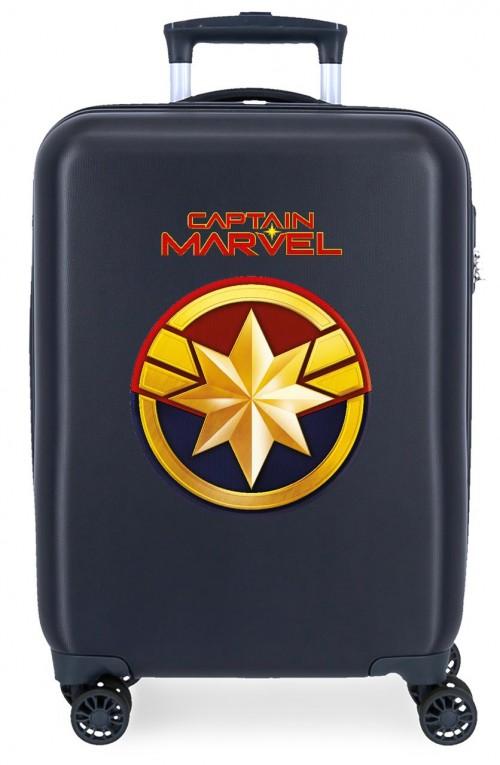 2471762 maleta cabina captain marvel all avengers