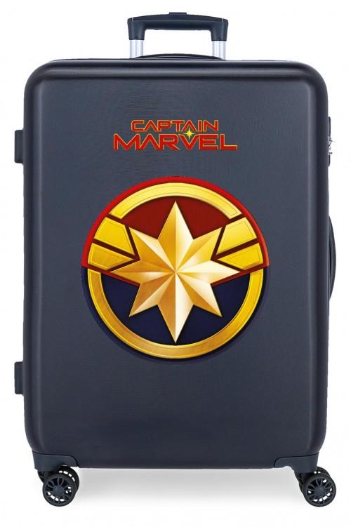 2471862 maleta mediana captain marvel all avengers