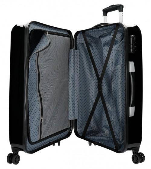3681862 maleta mediana comic marvel