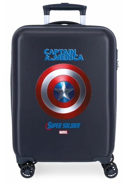4671763 maleta cabina captain america sky avengers