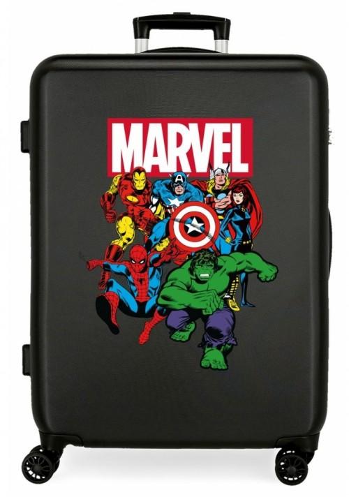 4671862 Maleta Mediana Sky Avengers