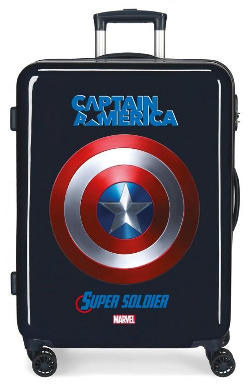 4671863 maleta mediana captain america sky avengers