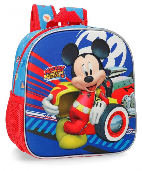 2362061 mochila 25 cm world mickey