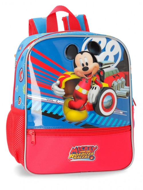 2362161 mochila 28 cm world mickey