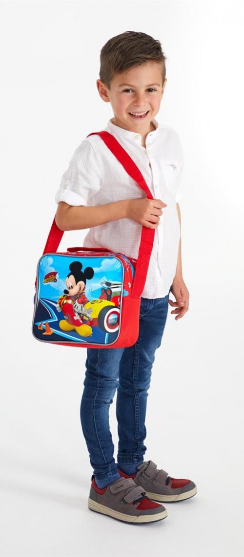 2364861 neceser con bandolera adaptable world mickey detalle