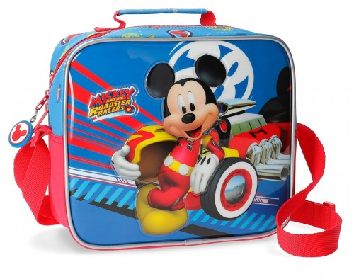 2364861 neceser con bandolera adaptable world mickey