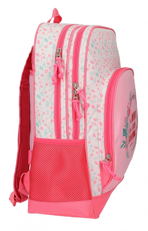 3622461 mochila 45 cm doble c. movom never stop lateral