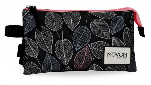 3644361 portatodo triple movom leaves coral