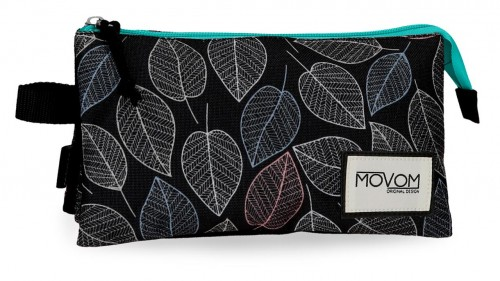 3644362 portatodo triple movom leaves verde