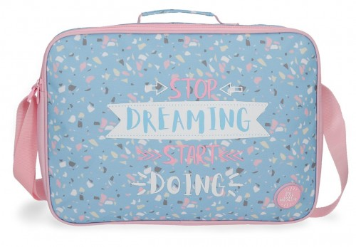 4555361 cartera extraescolar roll road dreaming