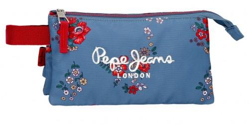 6384361 portatodo triple pepe jeans pam