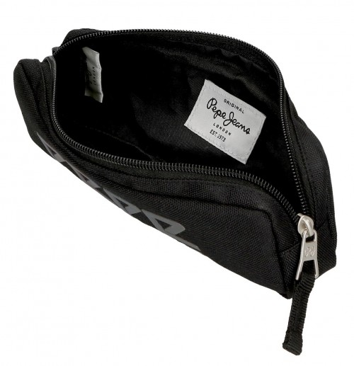 6454061 portatodo pepe jeans osset negro interior