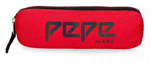 6454063 portatodo pepe jeans osset rojo