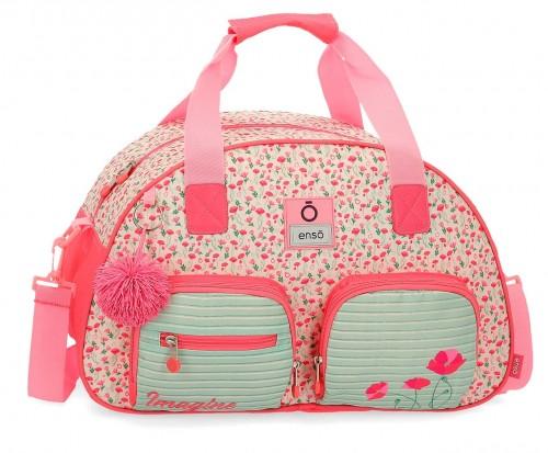 9213161 bolsa de viaje de 45 cm enso imagine