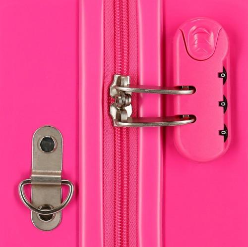2059822 maleta infantil correpasillos love minnie