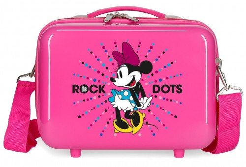 3053923 neceser adaptable a trolley minnie sunny day