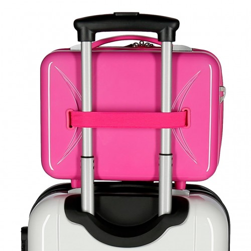 3053923 neceser adaptable a trolley minnie sunny trasera