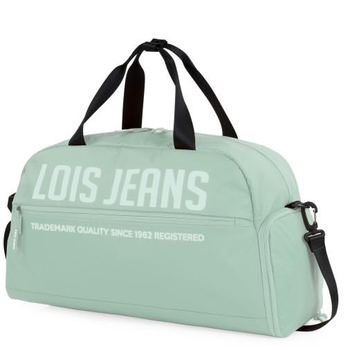30705002  bolsa de viaje 52 cm lois delta en azul