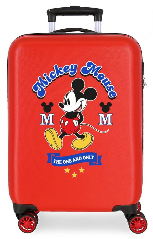 3071723 maleta cabina have a good day mickey